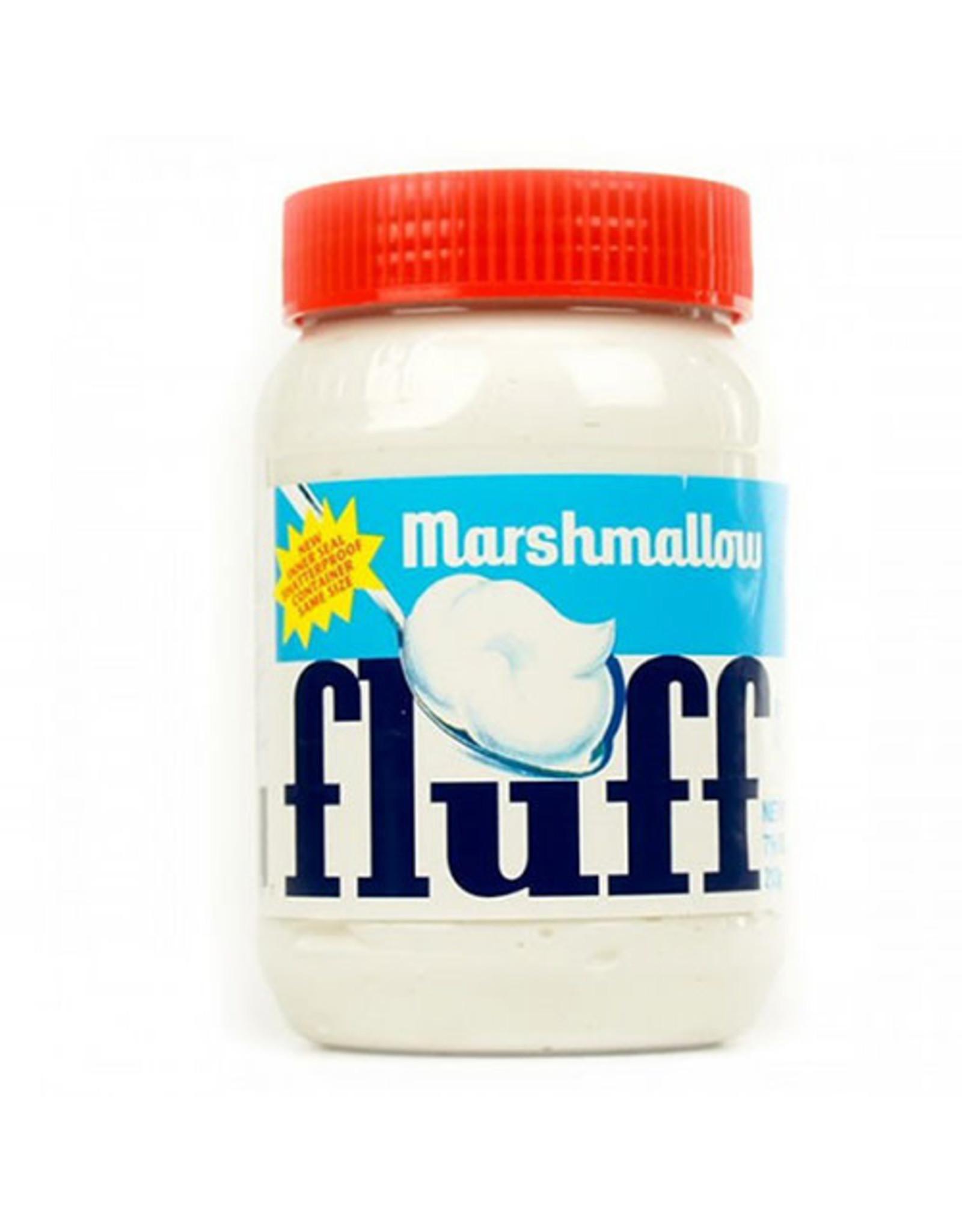 Fluff - Marshmallow fluff - Vanilla - 213g