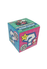 Mario Kart Racing Cup Candy Tin - Mystery Item Box - 19.8g