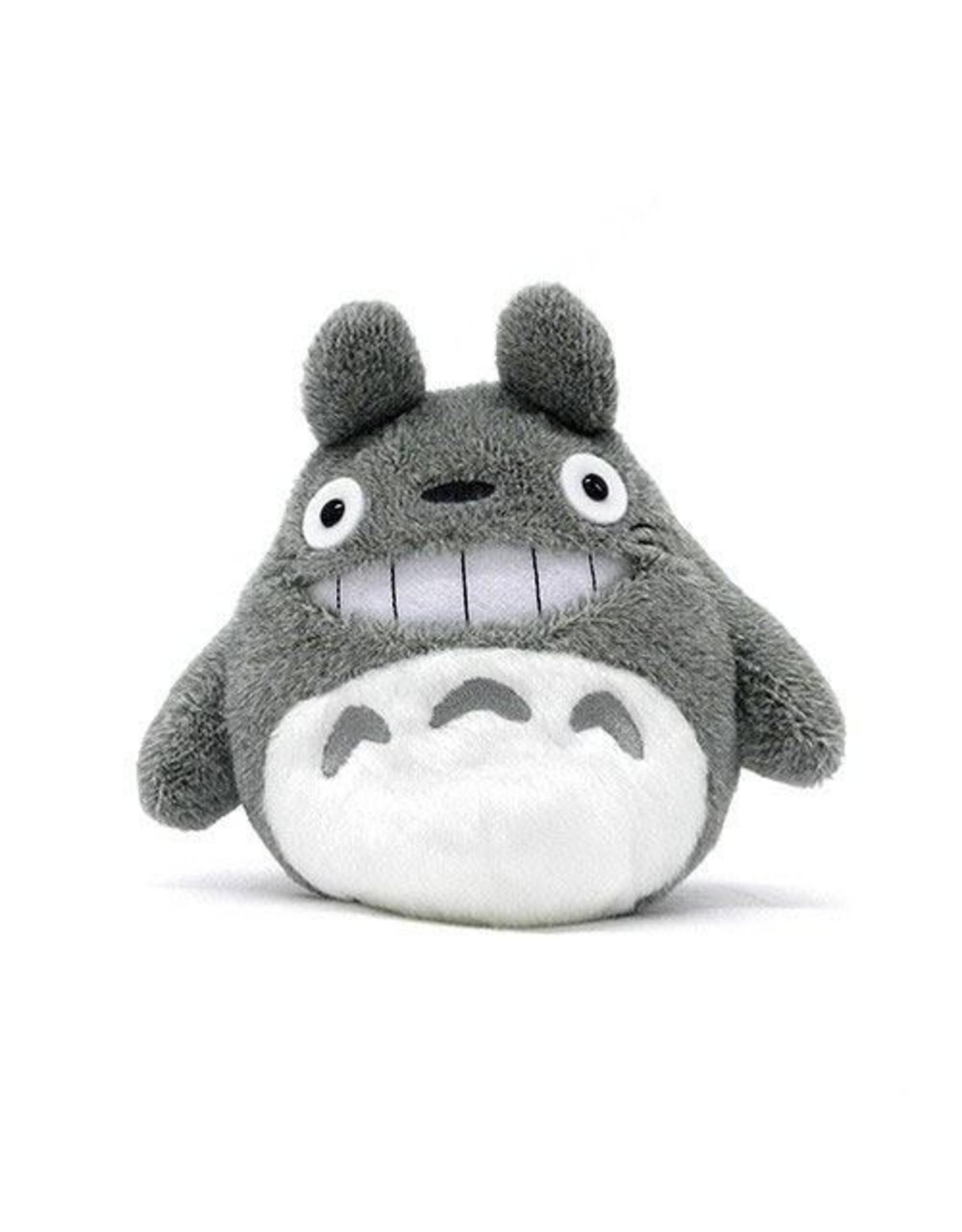 Studio Ghibli Plush - My Neighbor Totoro - Totoro Smile - 18 cm