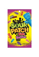 Sour Patch Kids Berries - 204g