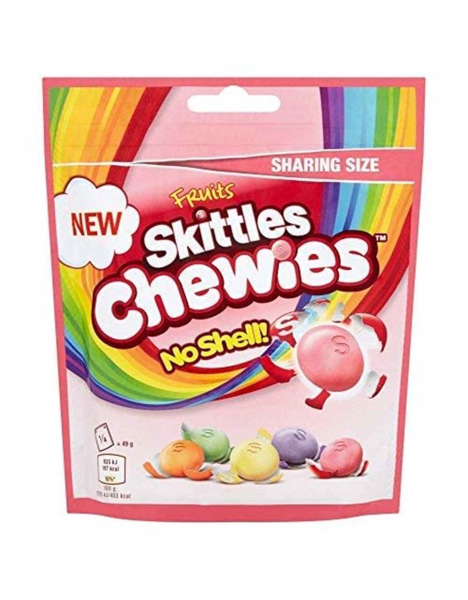 Skittles Chewies - 152g
