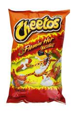 Cheetos Crunchy Flamin' Hot - Groot - 226g - Hotter Than Summer SALE!