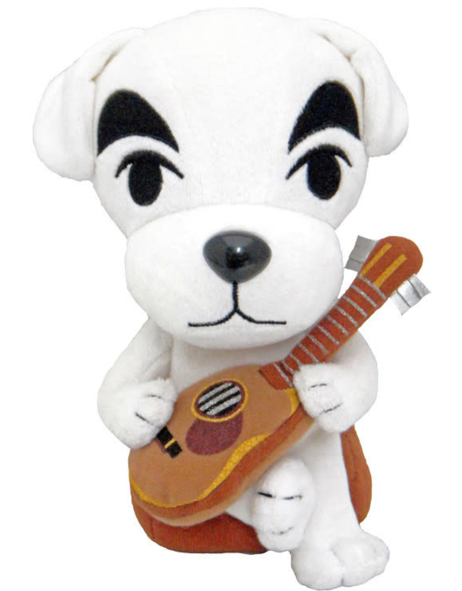 Animal Crossing Plushie - K.K. Slider - 20cm