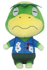 Animal Crossing Plushie - Kapp'n - 18cm