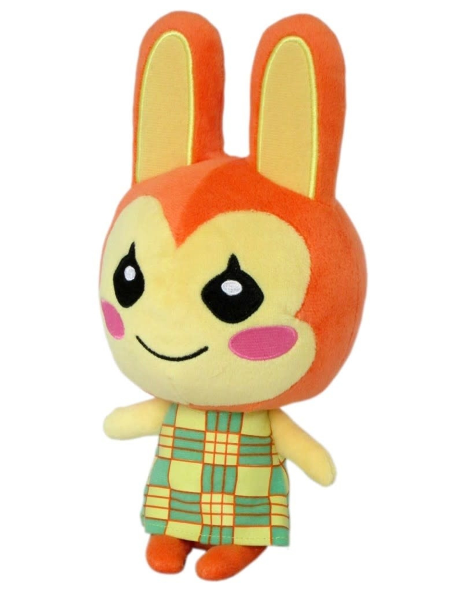 Animal Crossing Plushie - Bunnie - 23cm