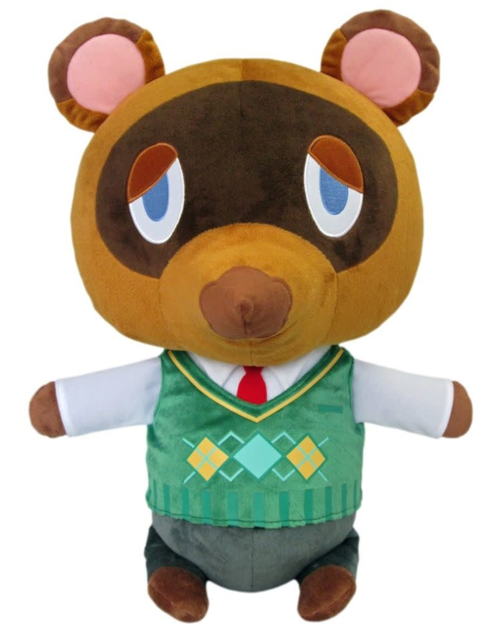 Animal Crossing BIG Plushie - Tom Nook - 50cm