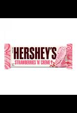 Hershey's Strawberries 'n' Crème - 39g