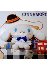 Sanrio Cinnamoroll - Cinnamon Friends - Cinnamoroll - 15cm
