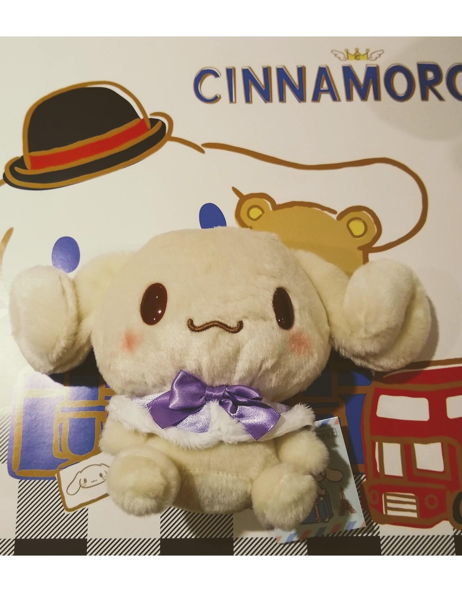 Sanrio Cinnamoroll - Cinnamon Friends - Espresso - 15cm