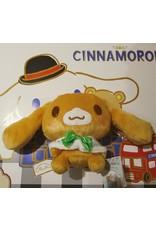 Sanrio Cinnamoroll - Cinnamon Friends - Cappuccino - 15cm