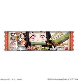 Demon Slayer: Nezuko Kamado Chocolate Bar - 21g
