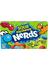 Nerds - Sour Big Chewy Nerds - 120g