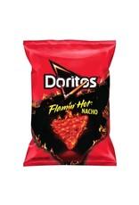 Doritos Flamin' Hot Nacho - 92.1g