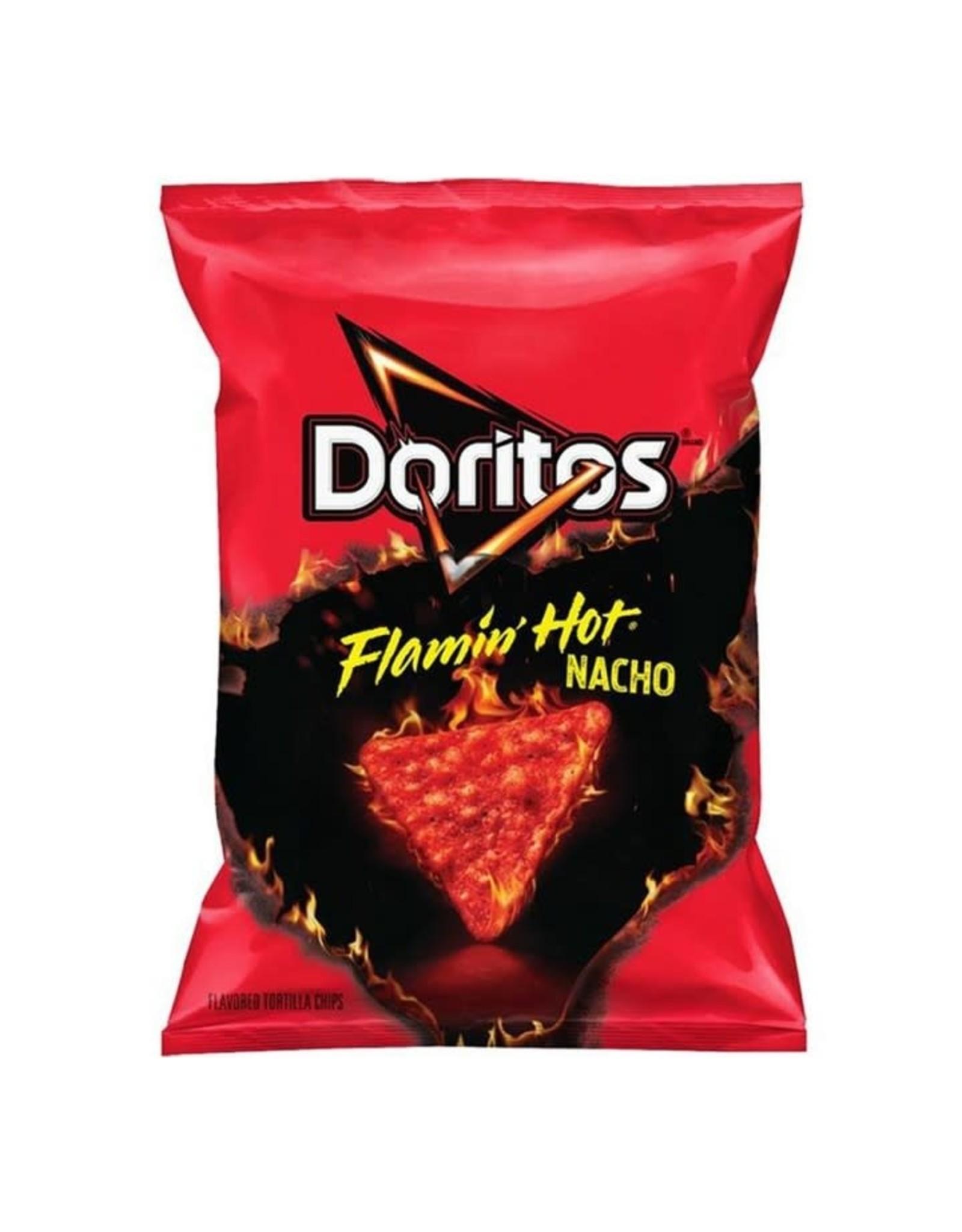 Doritos Flamin' Hot Nacho XL - 311.8g