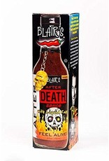 Blair's After Death Sauce with Liquid Rage - 150ml