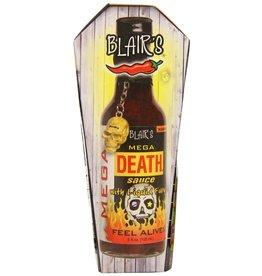 Blair's Mega Death Sauce with Liquid Rage - 150ml
