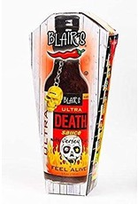 Blair's Ultra Death Sauce with Jersey Fury - 150ml