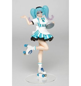 Hatsune Miku - Cafe Maid Version - PVC Figure - 18 cm