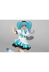 Hatsune Miku - Cafe Maid Version - PVC Figure - 18 cm