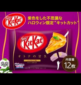 KitKat Mini Apple Pie