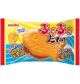 Puku Puku Tai - Chocolate Wafer