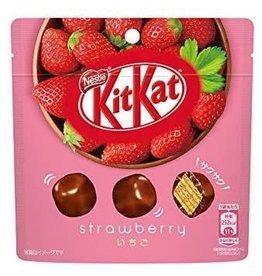 KitKat Big Little Cubes - Strawberry - 45g
