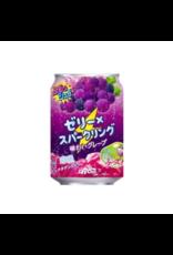 Jelly Soda - Sparkling Grape