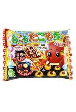 DIY Candy - Popin' Cookin' Kurukuru Takoyaki