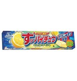 """Hi-Chew """"Suppai-Chew"""" Sour Lemon - THT-datum: 06/2021"""