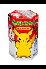Pokemon Chocolate Corn Puffs