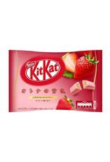 KitKat Mini Strawberry