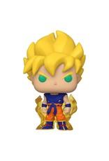 Dragon Ball Z - Super Saiyan Goku First Appearance - Funko Pop! Animation 860