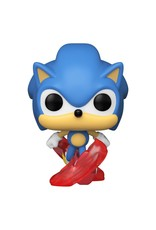 Sonic The Hedgehog - Classic Sonic - Funko Pop! Games 632