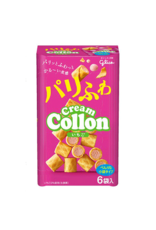 Cream Collon - Strawberry Biscuits - 6 pack