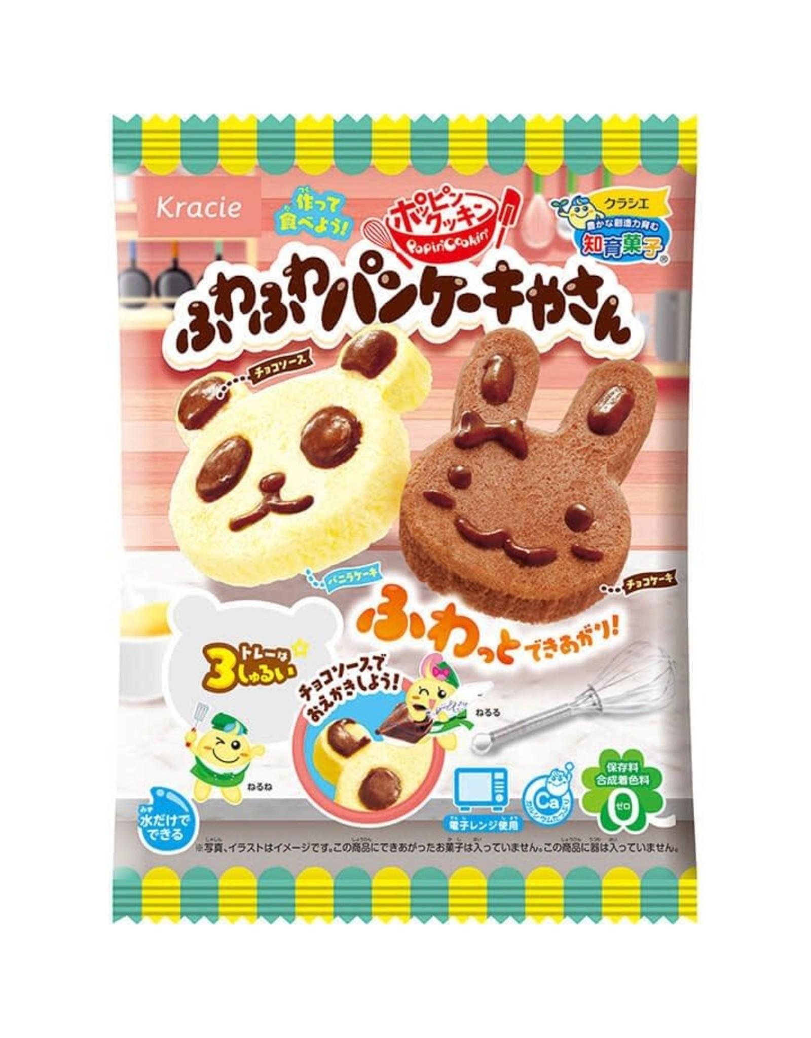 DIY Candy - Popin' Cookin' Fuwa Fuwa Fluffy Pancake