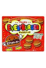 Everyburger Chocolate Cookies
