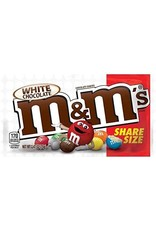 M&M's White Chocolate - Share Size - 70g