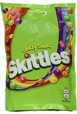 Skittles Crazy Sours - 174g