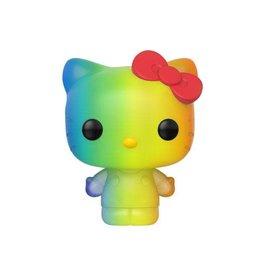 Hello Kitty - Funko Pop! 28 - Hello Kitty Pride 2020