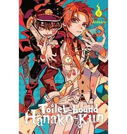 Toilet-Bound Hanako-Kun 6 (English)