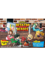 Re-Ment - My Hero Academia - Desktop Heroes - Blind Box (1 of 6)