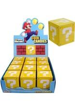 Super Mario Coin Candies - 34g