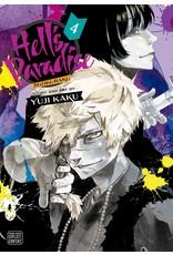 Hell's Paradise: Jigokuraku 4 (Engelstalig)