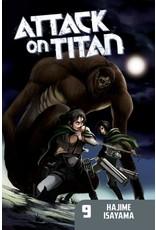 Attack on Titan 09 (English)
