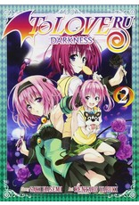 To Love Ru Darkness 02 (English)