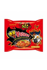 Samyang Hot Chicken Flavor Ramen 2x Spicy - 140g