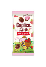 Caplico no Atama Strawberry Chocolates - 30g