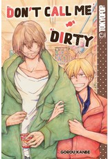 Don't Call Me Dirty (English)