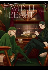 The Witch and The Beast 3 (Engelstalig)