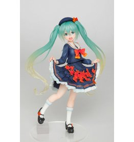 Hatsune Miku -3rd Season Autumn Version - PVC Figure - 18 cm